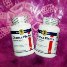 CHANCA PIEDRA herb organic natural potent QUEBRA PEDRA *120 capsules 2 BOTTLES
