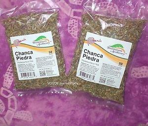 2 Bag CHANCA PIEDRA herb TEA BULK break stones QUEBRA PEDRA 100 Grams PERU two