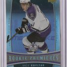 06-07 Trilogy Anze Kopitar Rookie /999