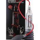 NEW Hydromax Xtreme X30 ShowerPump Kit Crystal Clear (CLOSEOUT SALE)