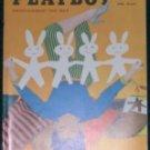 PLAYBOY APRIL 1955 MAGAZINE ISSUE