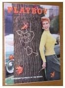 Playboy Magazine November 1955