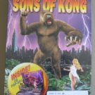Sons of Kong Bad Monkeys Ape King Kong