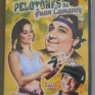 Los PELOTONES de Juan Camaney