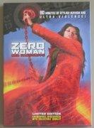 Zero Woman Red Handcuffs Miki Sugimoto