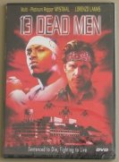 13 Dead Men Lorenzo Lamas