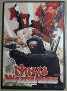 Ninja Warriors DVD