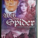 Web of the Spider DVD