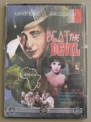 Beat the Devil Gina Lollobrigida Bogart