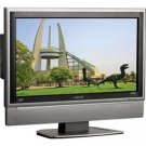 "Initial 26"" HDTV LCD with Built-In Up-Conversion DVD Player"