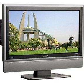 """COBY TFDVD1591 15"""" LCD TV/MONITOR WITH DVD PLAYER"""