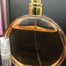 CHANEL CHANCE EAU DE PARFUM - 1.7 ml Perfume Sample Spray Atomizer - 100% Authentic