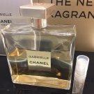 ***NEW*** GABRIELLE CHANEL EAU DE PARFUM - 1.7 ml Perfume Sample Spray Atomizer - 100% Authentic