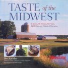 TASTE OF MIDWEST Kaercher LIVING Recipes COOKBOOK 2006