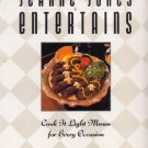 Jeanne Jones Entertains COOK LIGHT MENUS EVERY OCCASION