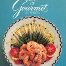THE BEST OF GOURMET 1989 Cook Book RECIPES Huge! HC/DJ