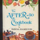 AFTER-50 COOKBOOK Hamilton HC/DJ LARGE TYPE Recipes
