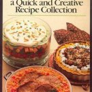 1982 TIME TO ENJOY Rival Cookbook QUICK Easy RECIPES