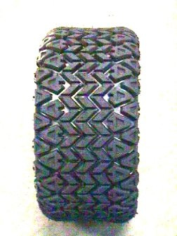23x10.50-12 Carlisle ALL TRAIL, turf- traction - ATV tire