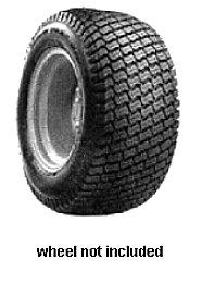 25x8.50-12 Carlisle MULTI TRAC CS - 4 ply turf tire