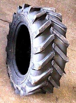 18x8.50-10 - TRU POWER Ag Lug tire 4ply NEW CARLISLE TIRE