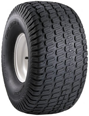 16x7.50-8 4 ply Carlisle TURF MASTER - premium turf tire