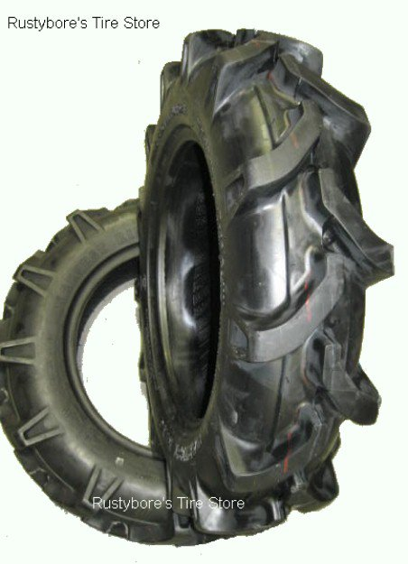 8-16 AG LUG tire - 6 ply - BRAND NEW - FREE SHIPPING!