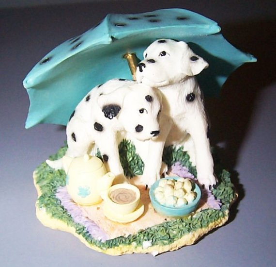 101 Dalmations Collectible