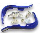 "Handguard Raptor Yamaha 7/8"" Mounting Hand guard YFZ450 YZ250F WR250F YZ250 Blue"