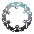 Racing Front Brake Disc Rotor For Yamaha YZF 250 WRF 250 2001-2012 WR250 1998-07