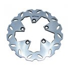 KYMCO Rear Racing Motorcycle Brake Disc Rotors DOWNTOWN i ABS SUPER DINK 300 cc
