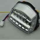 Integrated LED Tail Brake Park Light Turn Signal Indicator  For Honda CBR1000RR