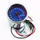 Motorcycle EFI Tachometer Tacho Gauge For Ducati BMW Victory Triumph Moto Guzzi