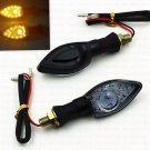 LED Turn Signal Lights Indicator For KYMCO Venox Vitality Xciting Motorcycle