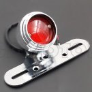 LIGHT MOTORCYCLE CUSTOM BOBBER CHOPPER CRUISER CAFE RACER TAIL BRAKE STOP LIGHT