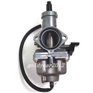 Carburetor PZ27 27mm 4 stroke  200cc 250 Chinese  Dirt Bike ATV Go Karts Quad