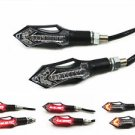 Arrow LED TURN SIGNAL Indicator Running Brake Stop Tail Light For Honda CBR CB
