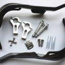 """7/8""""Carbon Hand Guards For KTM Suzuki DRZ 400 DR-Z KDX KLR KDX220R YZF XT TTR TW"""