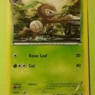 Flashfire Pokemon Card - Nuzleaf (6 of 106)