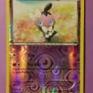 [REVERSE HOLO] Furious Fists Pokemon Card - Gothita (39/111)