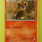 Flashfire Pokemon Card - Litleo (18 of 106)