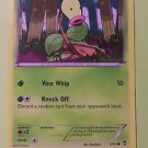 Furious Fists Pokemon Card - Bellsprout (1 of 111)