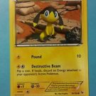 Flashfire Pokemon Card - Helioptile (36 of 106)