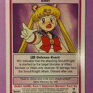 Sailor Moon Collectible Card Game - What's That? (59/160)