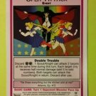 Sailor Moon Collectible Card Game - Split Attack (52/160)