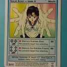 Sailor Moon Collectible Card Game - Sailor Mercury Level 2 (115/160)