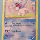 Furious Fists Pokemon Card - Cubchoo (21 of 111)