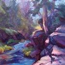 """""""Canyon Creek"""""""