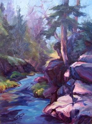 """Canyon Creek"""
