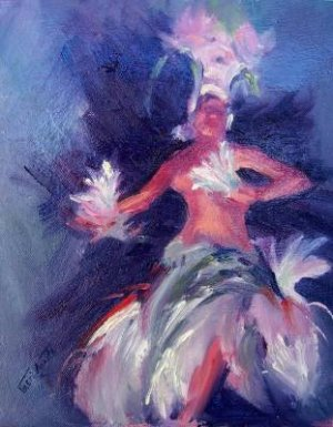 The Dancer Study